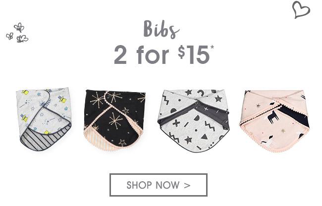Shop Bibs