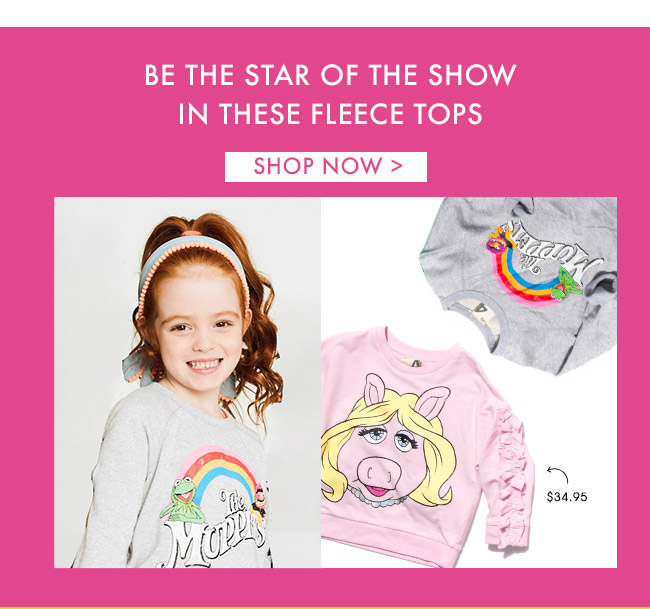 Shop Fleece