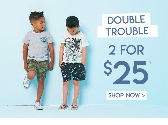Shop Shorts & Tees