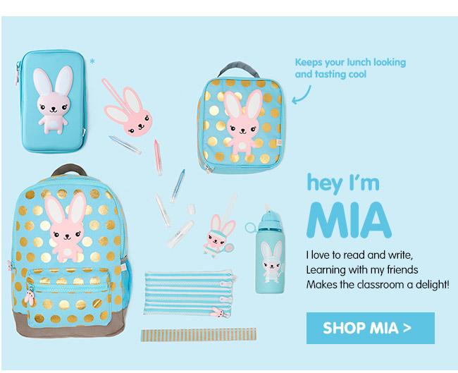 Shop Mia Sunny Buddy Now
