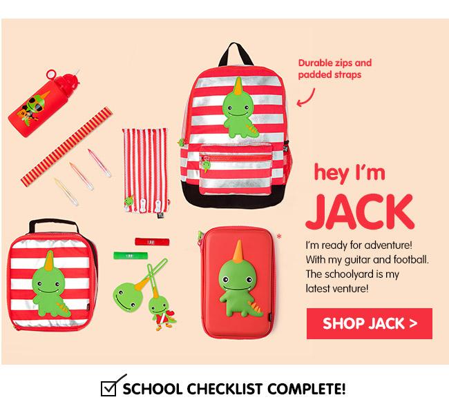 Shop Jack Sunny Buddy Now