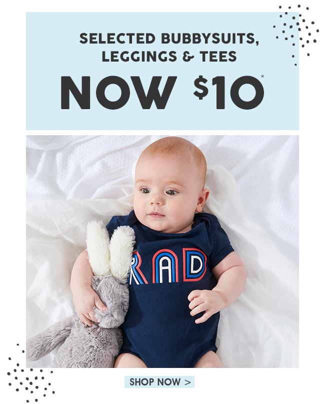 Shop Baby Offers