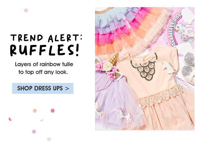 Shop Dress Ups