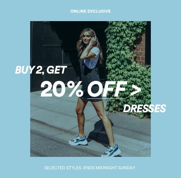 Women's Dresses | Shop Now