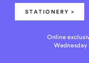 Stationery | Shop Now