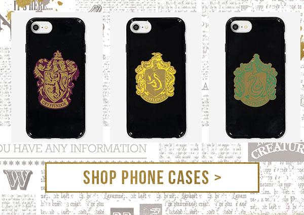 Shop Harry Potter!
