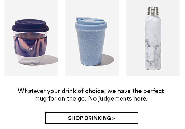 Shop Drinking