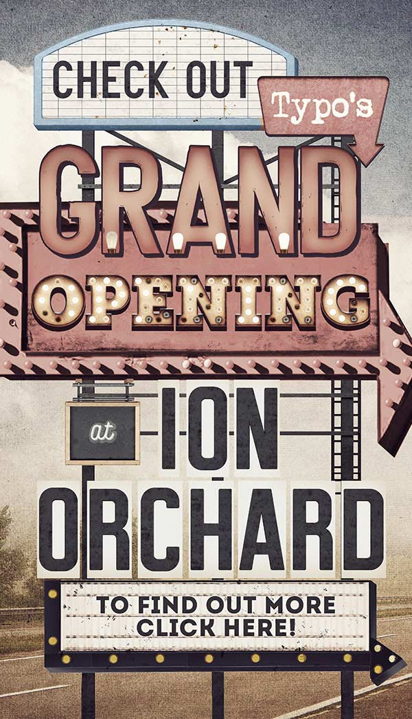 Grand Opening! Find out more.