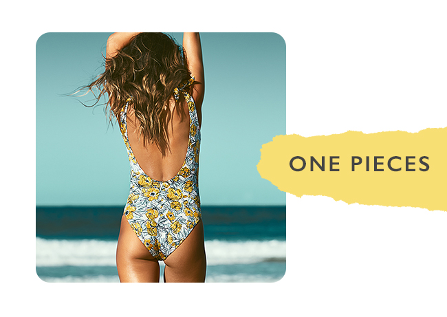 Cotton On Body | Shop One Pieces