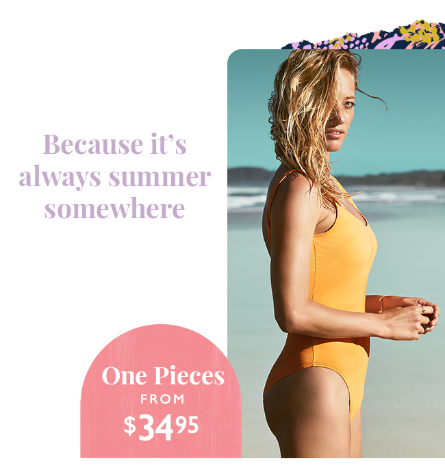 Cotton On Body | Shop One Piece