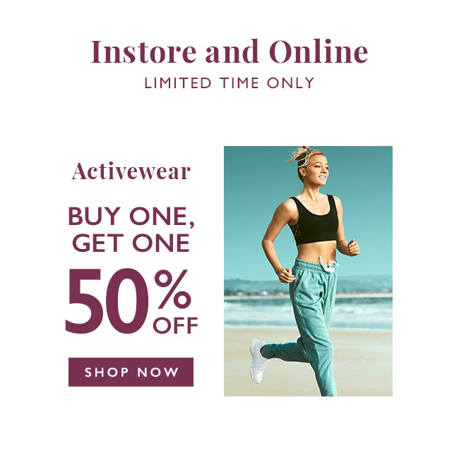 Cotton On Body   Shop Activewear