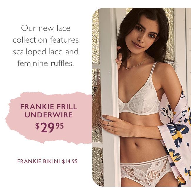 Cotton On Body | Meet Frankie
