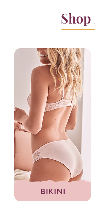 Cotton On Body | Shop Panties