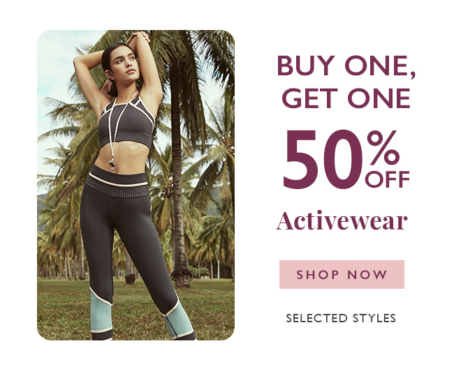 Cotton On Body | Shop Activewear