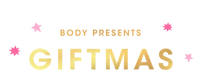 Cotton On Body | Shop Giftmas
