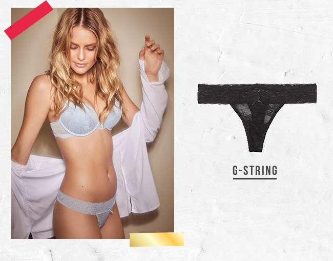 BODY | Shop G-String