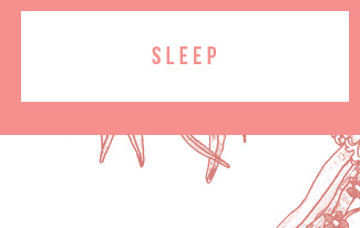 BODY | SHOP SLEEP