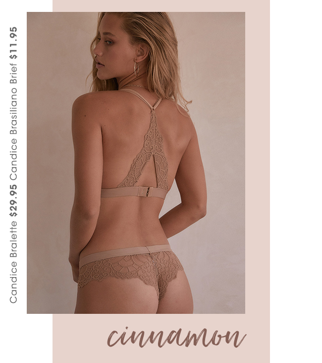 BODY | NUDES | SHOP CINNAMON