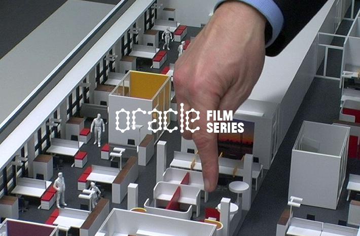 may 11 oracle film series