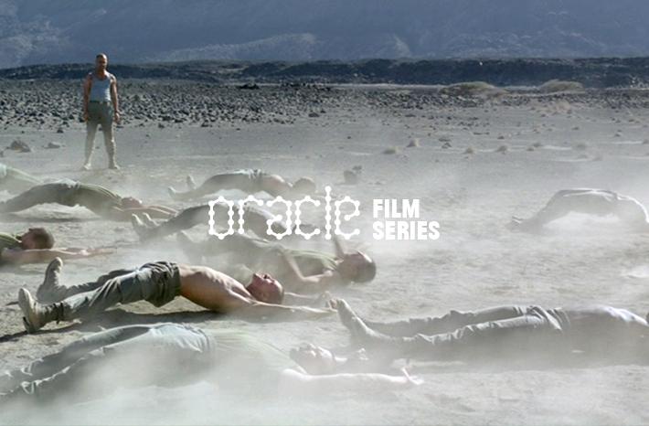 oracle film series kappa