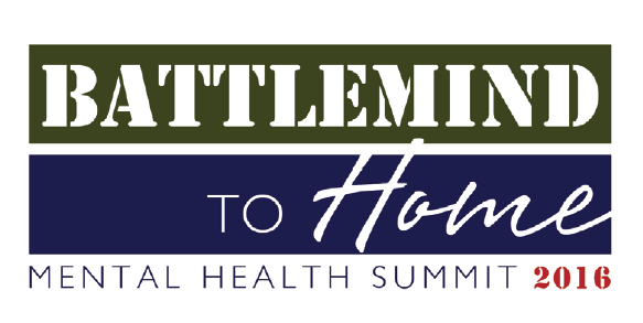 Battlemind to Home Mental Health Summit 2016