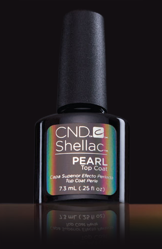 PEARL Top Coat