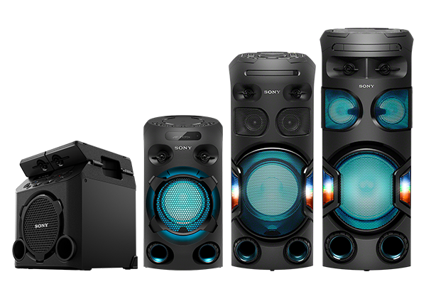 Product Image | Home Audio Systems